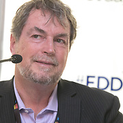03 June 2015 - Belgium - Brussels - European Development Days - EDD - Health - Shared responsibility for the right to health in the post-2015 agenda - Peter Hill<br /> Professor , University of Queensland , Australia © European Union