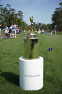 The New Trophy<br /> The PLAYERS Championship, Sawgrass, TPC Stadium GC, Florida, USA<br /> <br /> <br /> Pictures Credit: Mark Newcombe/visionsingolf.com