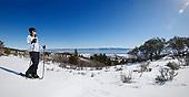 UOT Bear Lake Winter