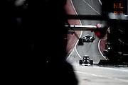 October 22, 2016: United States Grand Prix. Fernando Alonso (SPA), McLaren Honda