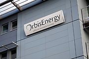 The Orbis Energy Centre, Lowestoft, Suffolk, England opened late 2008. Over the next decade some £10 billion will be invested in offshore energy. Orbis is a vital hub in helping realise UK's plans for renewal energy.