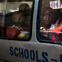 By Grace Orphanage in Donholm, Nairobi, Kenya