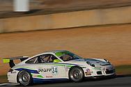#34 Fiorano Racing Porsche 911 GT3 Cup: Shaun McKaigue