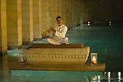 27th October, 2012, New Delhi, India. UBS F1 event at the Aman Hotel on the 27th October, 2012, New Delhi, India. photographer in delhi