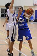 DESCRIZIONE : Roma Basket Amichevole nazionale donne 2011-2012<br /> GIOCATORE : Templari Elisa<br /> SQUADRA : Italia<br /> EVENTO : Italia Lazio basket<br /> GARA : Italia Lazio basket<br /> DATA : 29/11/2011<br /> CATEGORIA : sottomano equilibrio<br /> SPORT : Pallacanestro <br /> AUTORE : Agenzia Ciamillo-Castoria/GiulioCiamillo<br /> Galleria : Fip Nazionali 2011<br /> Fotonotizia : Roma Basket Amichevole nazionale donne 2011-2012<br /> Predefinita :