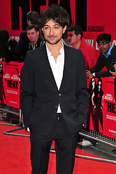 The Heat gala film screening.<br /> Alex Zane attends the screening of comedy about an FBI agent and Boston cop who team up, London, United Kingdom.<br /> Thursday, 13th June 2013<br /> Picture by Nils Jorgensen / i-Images