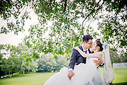 Sophia & Eric's, Waterloo Summer Wedding