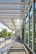 NC Nature Research Center | O'Brien Atkins Associates | Raleigh, NC