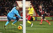 Bournemouth v Watford 30/01/2015