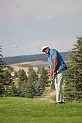 Jacoby Golf Course, Laramie, WY