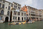 SubTiziano at Canale Grande.