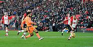 Southampton v Liverpool 11/02/2018