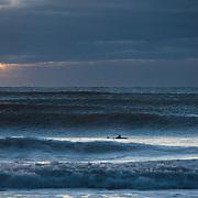 January Surf