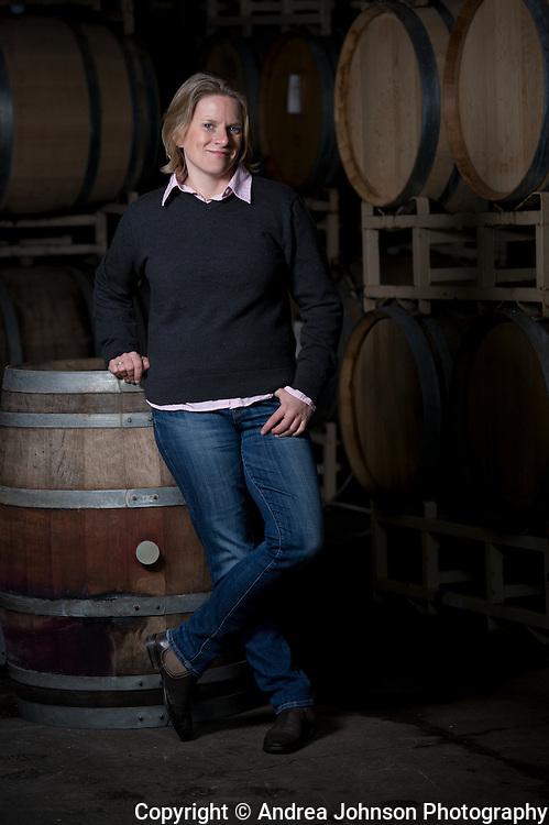 Wynn Peterson-Nedry, Chahem, Willamette Valley, Oregon