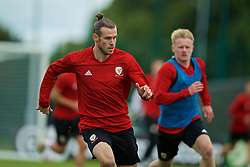 WREXHAM, WALES - Wednesday, June 5, 2019: Wales' Gareth Bale during a training session at Colliers Park ahead of the UEFA Euro 2020 Qualifying Group E match between Croatia and Wales. (Pic by David Rawcliffe/Propaganda)