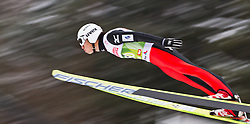 02.01.2011, Bergisel, Innsbruck, AUT, Vierschanzentournee, Innsbruck, im Bild Ito Daiki (JPN) , during the 59th Four Hills Tournament in Innsbruck, EXPA Pictures © 2011, PhotoCredit: EXPA/ P. Rinderer