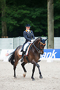 Rosalie Mol - Legend<br /> CHIO Rotterdam 2013<br /> © DigiShots