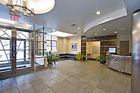 Lobby at 163 St Nicholas Ave