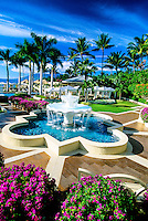Four Seasons Wailea Hotel, Maui, Hawaii USA