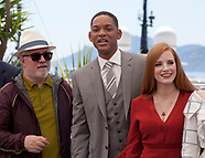 70th Cannes Film Festival Jury