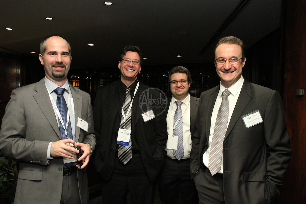 French American Chamber of Commerce: French Aerospace Industry networking reception.