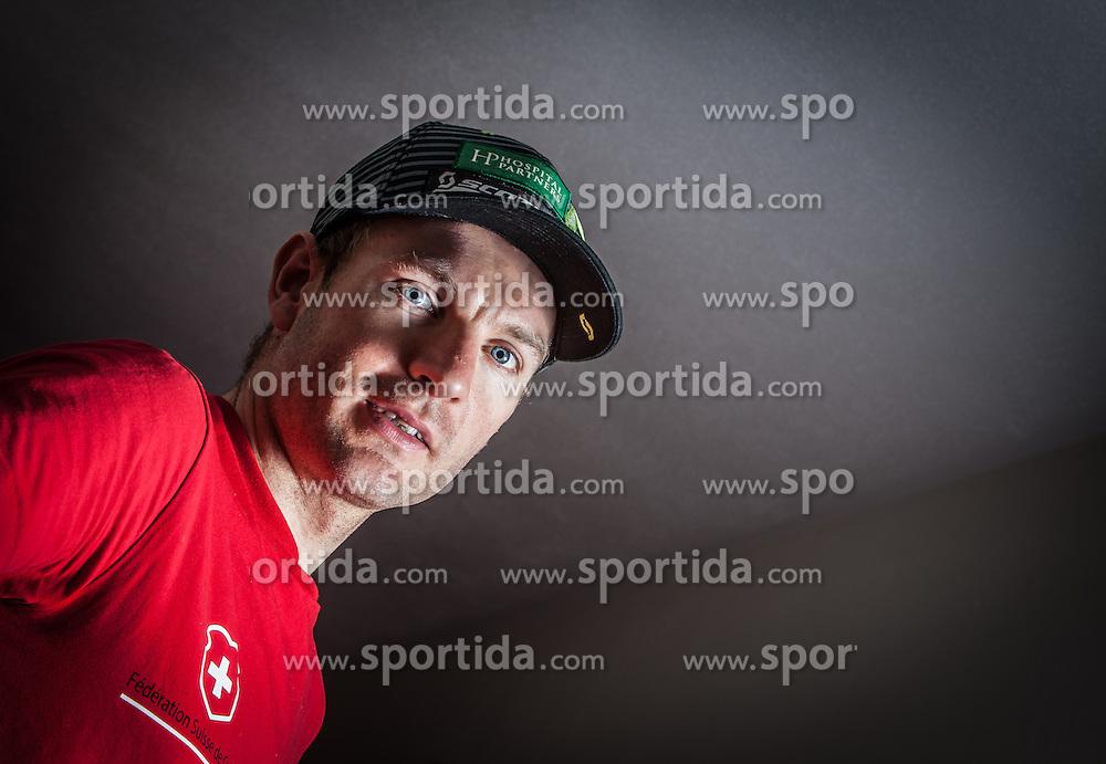 06.09.2012, Vitaslhotel Saliter Hof, Saalfelden, AUT, Swiss Cycling Fototermin, im Bild Florian Vogel (SUI). EXPA Pictures © 2012, PhotoCredit: EXPA/ Juergen Feichter