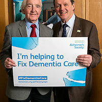 Fix Dementia Care Campaign, Alzheimers
