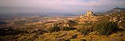 SPAIN, NORTH, ARAGON Castillo de Loarre, 11th c.; near Huesca
