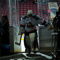 030718 Vancouver Giants at Kelowna Rockets