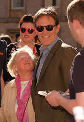 Edinburgh International Film Festival, Saturday, 24 June 2018<br /> <br /> THE PARTING GLASS (WORLD PREMIERE)<br /> <br /> Pictured:  Director Stephen Moyer <br /> <br /> (c) Alex Todd | Edinburgh Elite media
