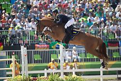 Tebbel Rene, UKR, Zipper<br /> Olympic Games Rio 2016<br /> © Hippo Foto - Dirk Caremans<br /> 17/08/16