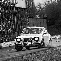 Car 6 Peter Naaktgeboren Bart den Hartog Ford Escort RS1600_gallery