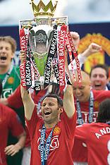 080511 Wigan v Man Utd