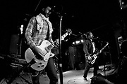 Spacehog performing at The Basement in Columbus, OH on September 26, 2010