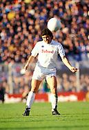 15.12.1985.Eraldo Pecci - SSC Napoli.©JUHA TAMMINEN
