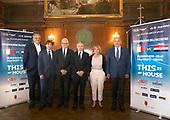 20180607 Conferenza Stampa Presentazione Italia - Croazia
