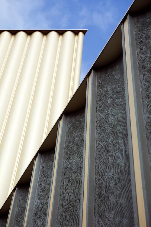 Nottingham Contemporary Museum, Nottingham