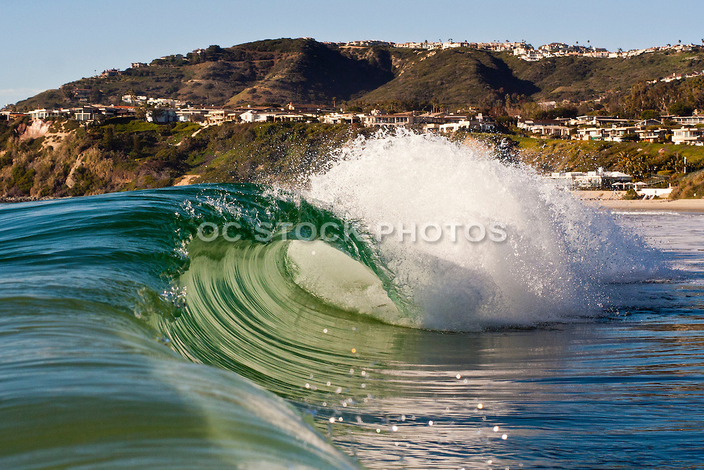 Salt Creek Dana Point California