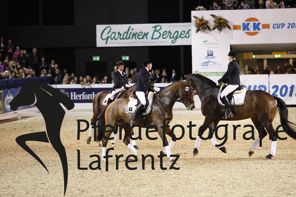 SOMMER Henrike, ZRFV Albachten e.V. <br /> Münster K+K Cup - 2012<br /> (c) www.sportfotos-Lafrentz. de/Stefan Lafrentz