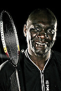 Warwickshire Badminton - Headshots Dec 2011