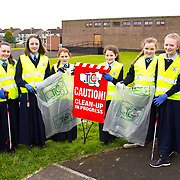 04.04.2017              <br /> Ard Scoil Mhuire, Corbally were out in force doing their bit for TLC3. Pictured are, Emma Ryan, Ciara Grimmes, Maggie Bourke, Kes Chavers, Rachel Cross and Mollyann O'Halloran. Picture: Michael Andrews