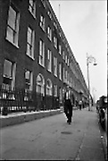 01/08/1962<br /> 08/01/1962<br /> 01 August 1962 <br /> The Honorable Desmond Guinness at ESB Georgian houses at Lower Fitzwilliam Street, Dublin. Picture shows a view of the buildings occupied by the ESB.