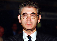 Jacques Arnold, MP, Conservative Party, UK, Westminster Parliament, 19951021/JA.<br />