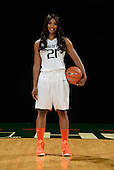 2015 Hurricanes Women's Basketball