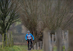 19-03-2016 NED: We Bike 2 Change Diabetes Spain 2016, Epen<br /> In Epenl werd de laatste serieuze training en informatie gegeven voor de Mountainbike Challenge Spanje. We Bike 2 Change Diabetes gaat weer van start in mei 2016 / Michael