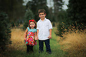 Gabe & Bella 10-2016