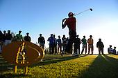 SAGA Zone VI Amateur Tournament 2014