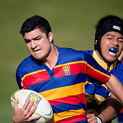 Tawa v St Bernards - 5 July 2014
