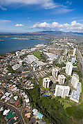 Pearl City, Oahu, Hawaii