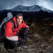 Bear Grylls - Patagonia, Argentina